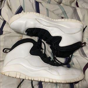 Nike Jordan 10s